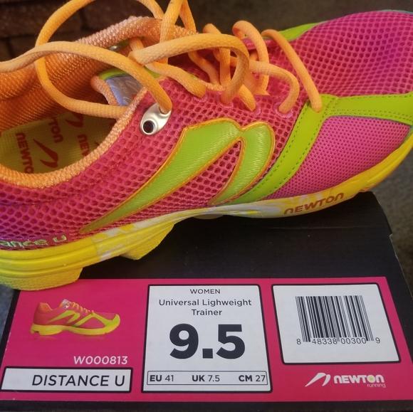 Newton Shoes   Womens Running Shoe